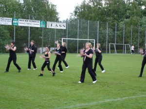 herz sport training